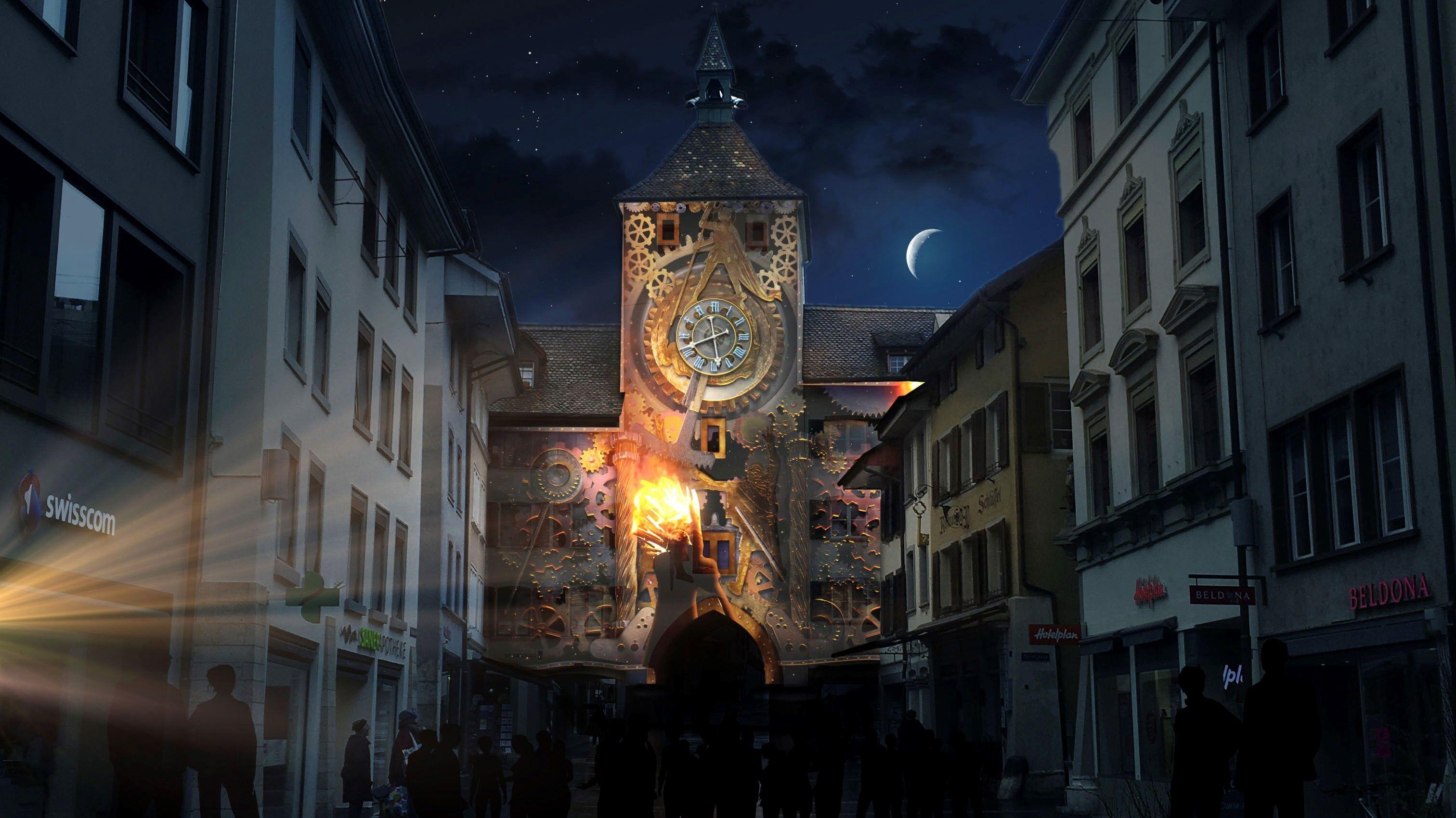 Stadtfest Liestal